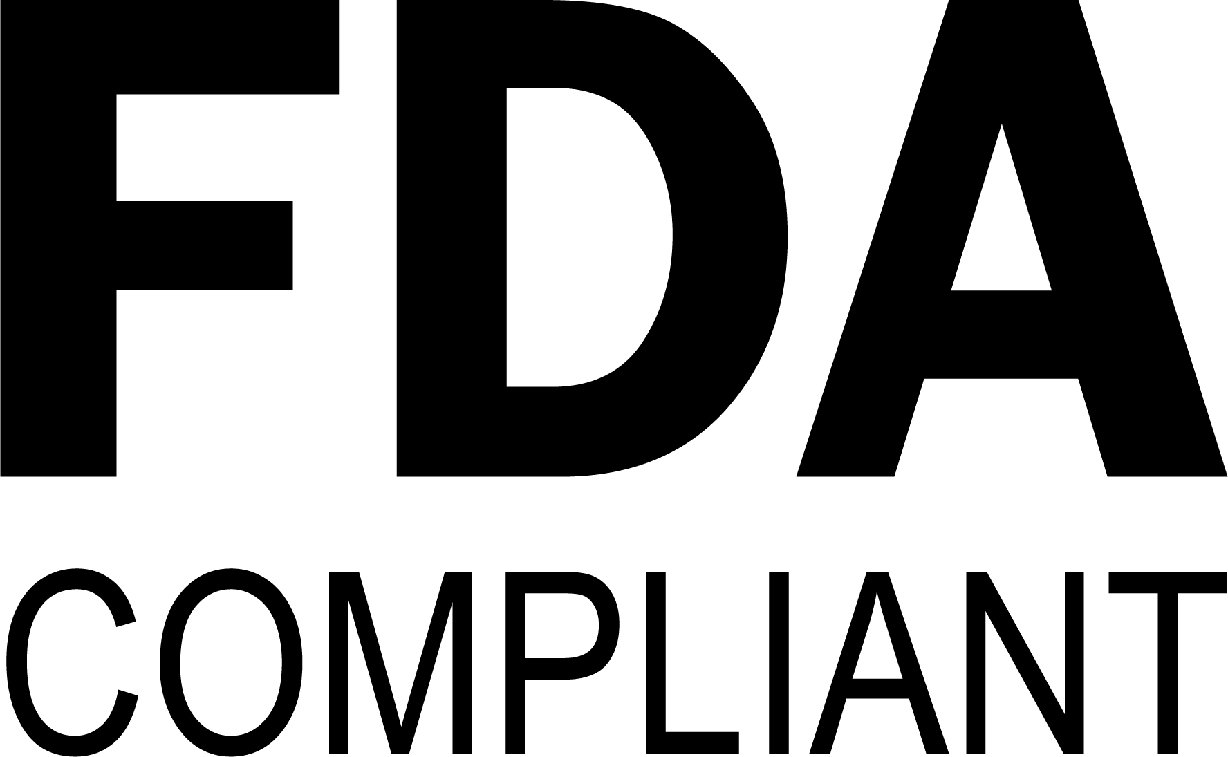FDACompliantLogo_black_OL